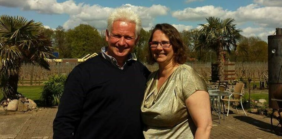 Boer zoekt vrouw- boer Aad met zijn Ingrid zijn al jaren tevreden gebruikers!